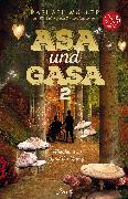Cover-Bild zu Müller, Raphael: Asa und Gasa 2 (eBook)