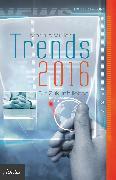 Cover-Bild zu Müller, Markus: Trends 2016 (eBook)
