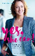 Cover-Bild zu Haslebacher, Christian: Yes, she can! (eBook)