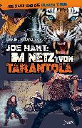 Cover-Bild zu Kowalsky, Daniel: Joe Hart: Im Netz von Tarantola (eBook)