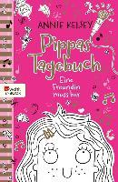 Cover-Bild zu Pippas Tagebuch. Eine Freundin muss her (eBook) von Kelsey, Annie