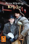 Cover-Bild zu Krücke (eBook) von Härtling, Peter