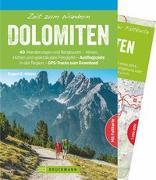 Cover-Bild zu Hüsler, Eugen E.: Zeit zum Wandern Dolomiten
