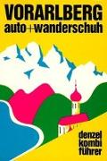 Cover-Bild zu Hüsler, Eugen E.: Vorarlberg