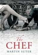 Cover-Bild zu Suter, Martin: The Chef