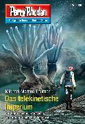 Cover-Bild zu Thurner, Michael Marcus: Perry Rhodan 3036: Das telekinetische Imperium (eBook)
