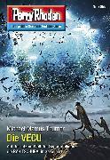 Cover-Bild zu Thurner, Michael Marcus: Perry Rhodan 3055: Die VECU (eBook)