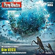 Cover-Bild zu Thurner, Michael Marcus: Perry Rhodan 3055: Die VECU (Audio Download)