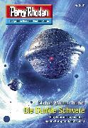 Cover-Bild zu Thurner, Michael Marcus: Perry Rhodan 3061: Die Dunkle Schwere (eBook)