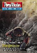 Cover-Bild zu Thurner, Michael Marcus: Perry Rhodan 3066: Drangwäsche (eBook)