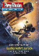 Cover-Bild zu Thurner, Michael Marcus: Perry Rhodan 3088: Gucky kehrt zurück (eBook)