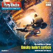 Cover-Bild zu Thurner, Michael Marcus: Perry Rhodan 3088: Gucky kehrt zurück (Audio Download)