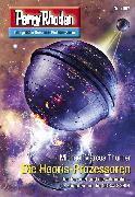 Cover-Bild zu Thurner, Michael Marcus: Perry Rhodan 2957: Die Hooris-Prozessoren (eBook)