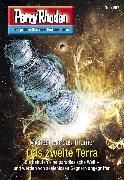 Cover-Bild zu Thurner, Michael Marcus: Perry Rhodan 2967: Das zweite Terra (eBook)