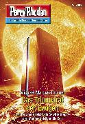 Cover-Bild zu Thurner, Michael Marcus: Perry Rhodan 3003: Das Triumvirat der Ewigen (eBook)