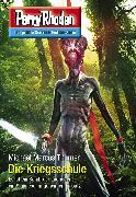 Cover-Bild zu Thurner, Michael Marcus: Perry Rhodan 3002: Die Kriegsschule (eBook)
