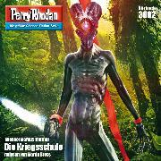 Cover-Bild zu Thurner, Michael Marcus: Perry Rhodan 3002: Die Kriegsschule (Audio Download)