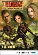 Cover-Bild zu Thurner, Michael Marcus: Maddrax 503 - Science-Fiction-Serie (eBook)