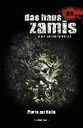 Cover-Bild zu Thurner, Michael Marcus: Das Haus Zamis 58 - Pforte zur Hölle (eBook)