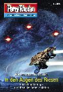 Cover-Bild zu Thurner, Michael Marcus: Perry Rhodan 3016: In den Augen des Riesen (eBook)