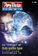 Cover-Bild zu Thurner, Michael Marcus: Perry Rhodan 3022: Bulls großes Spiel (eBook)