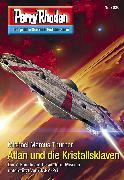 Cover-Bild zu Thurner, Michael Marcus: Perry Rhodan 3026: Atlan und die Kristallsklaven (eBook)