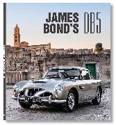 Cover-Bild zu Hugo, Simon: James Bond's Aston Martin DB5