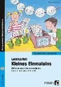 Cover-Bild zu Lernkartei: Kleines Einmaleins von Willwersch, Sabrina