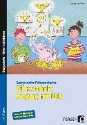 Cover-Bild zu Führerschein: Umgang mit Geld von Willwersch, Sabrina