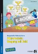 Cover-Bild zu Führerschein: Umgang mit Geld (eBook) von Willwersch, Sabrina