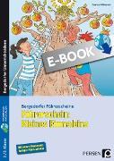 Cover-Bild zu Führerschein: Kleines Einmaleins (eBook) von Willwersch, Sabrina