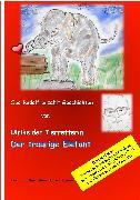 Cover-Bild zu Tamm, Ulrich: Ulrike die Tierretterin und der traurige Elefant. Opa Rudolf erzählt Geschichten (eBook)