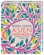 Cover-Bild zu Asien vegetarisch