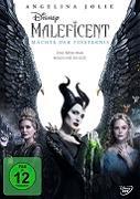 Cover-Bild zu Maleficent - Mächte der Finsternis