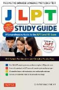 Cover-Bild zu eBook JLPT Study Guide