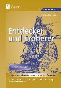 Cover-Bild zu Entdecker und Eroberer von Papenberg, Helmut