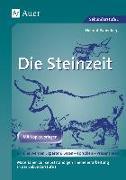 Cover-Bild zu Die Steinzeit von Papenberg, Helmut