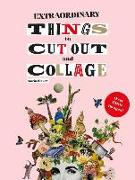 Cover-Bild zu Extraordinary Things to Cut Out and Collage