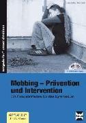 Cover-Bild zu Mobbing - Prävention und Intervention von Hiebl, Stefan