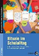Cover-Bild zu Rituale im Schulalltag - Sekundarstufe von Sommer, Sandra
