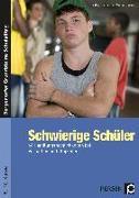 Cover-Bild zu Schwierige Schüler - Sekundarstufe von Blumenthal