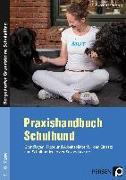 Cover-Bild zu Praxishandbuch Schulhund von Wieckenberg, Christine