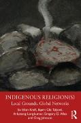 Cover-Bild zu Indigenous Religion(s) (eBook) von Ellen Kraft, Siv