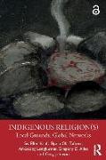 Cover-Bild zu Indigenous Religion(s) von Ellen Kraft, Siv