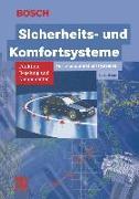 Cover-Bild zu Gmbh, Robert Bosch: Sicherheits- und Komfortsysteme (eBook)