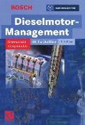 Cover-Bild zu Gmbh, Robert Bosch: Dieselmotor-Management (eBook)
