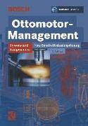 Cover-Bild zu Gmbh, Robert Bosch: Ottomotor-Management (eBook)