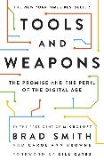Cover-Bild zu Smith, Brad: Tools and Weapons