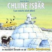 Cover-Bild zu Beer, Hans de: Kleiner Eisbär, lass mich nicht allein!