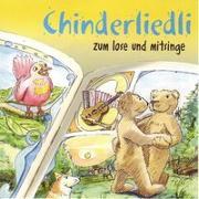 Cover-Bild zu Chinderliedli zum lose und mitsinge